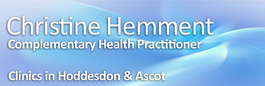 Profile picture for Christine Hemment Clinical Hypnotherapist & Psychotherapist