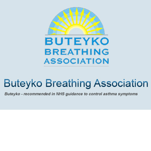 Profile picture for The Buteyko Breathing Association