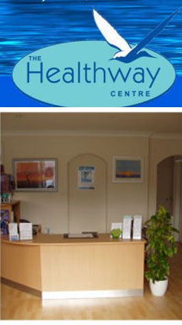 Profile picture for The Healthway Centre