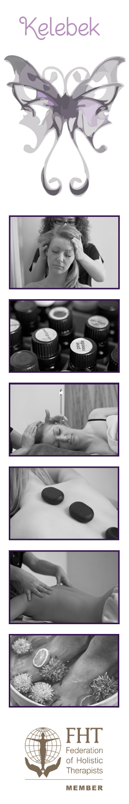 Profile picture for Kelebek Holistic Therapies