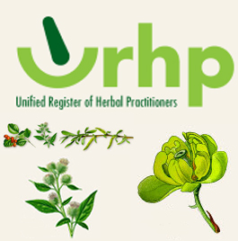 Profile picture for United Register of Herbal Practitioners