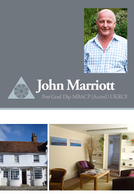 Profile picture for John Marriott