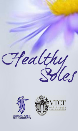 Profile picture for Healthy Soles