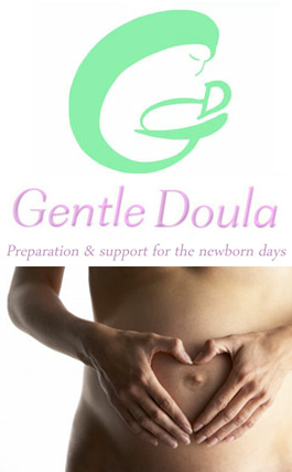 Profile picture for Gentle Doula