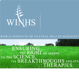 Profile picture for The World Institute of Natural Health Sciences
