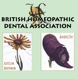 Profile picture for British Homeopathic Dental Association