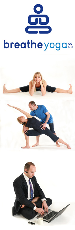 Profile picture for Breathe Yoga and Pilates