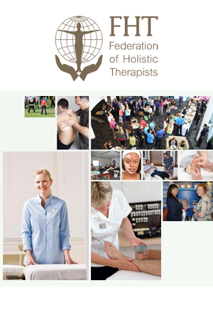 Profile picture for Federation of Holistic Therapists - FHT