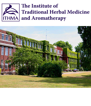 Profile picture for Institute of Traditional Herbal Medicine and Aromatherapy - ITHMA