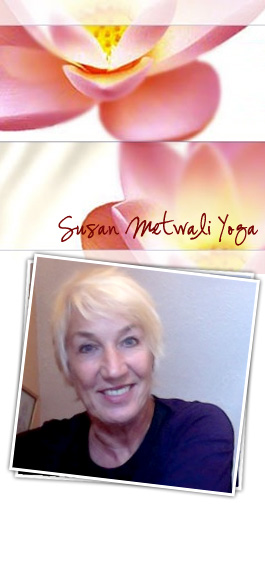Profile picture for Susan Metwali Yoga