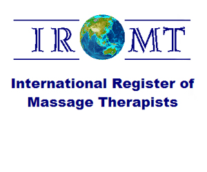 Profile picture for International Register of Massage Therapists - IRMT
