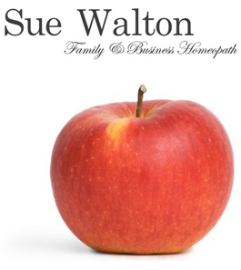 Profile picture for Sue Walton - Family and Business Homeopath