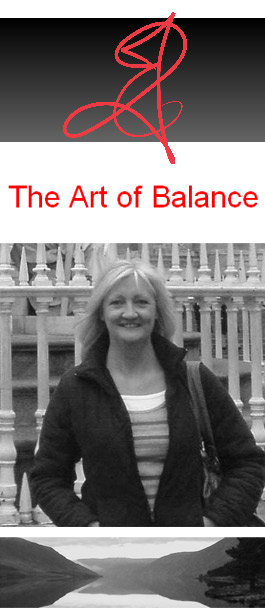 Profile picture for The Art Of Balance
