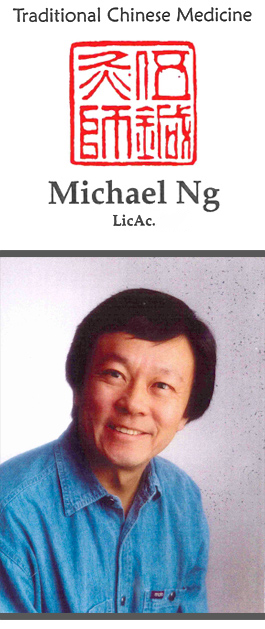 Profile picture for Michael C K Ng LicAc