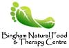 Click for more details about Bingham Natural Food & Therapies Ltd