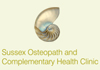 Click for more details about Sussex Osteopath and Complementary Health Clinic