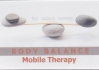 Click for more details about BODY BALANCE MOBILE THERAPY