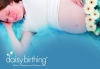 Click for more details about Lazy Daisy Chester - Active Birth for pregnancy, Active Bonding for babies
