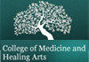 Click for more details about College of Medicine and Healing Arts