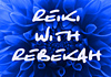 Thumbnail picture for Reiki with Rebekah