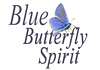 Click for more details about Blue Butterfly Spirit