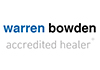 Click for more details about Warren Bowden