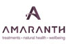 Click for more details about Amaranth Wellbeing