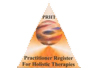 Click for more details about Practitioner Register for Holistic Therapies